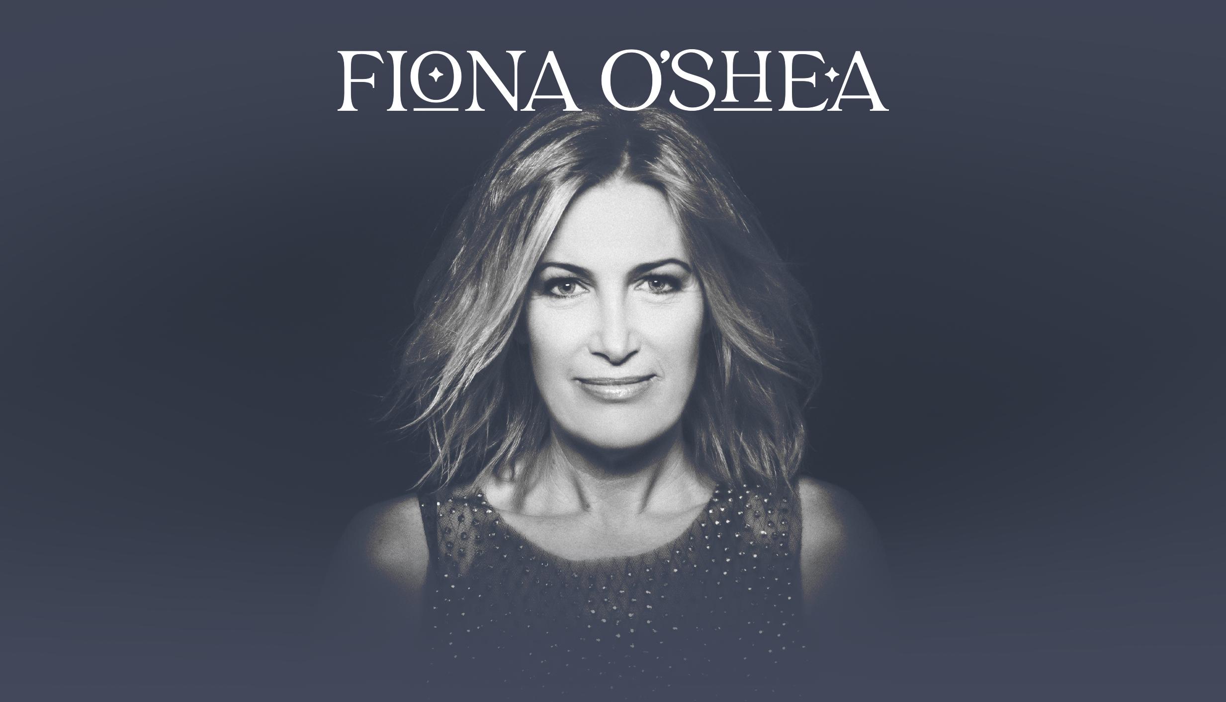 Fiona O'Shea